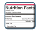 Understanding Food Nutrition Labels